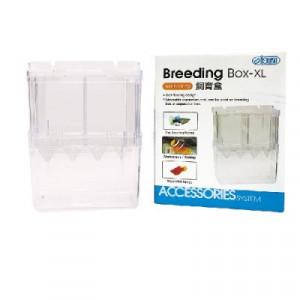 Maternitate pesti ISTA - Breeding Box - XL