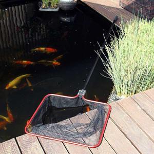 Minciog Iaz / JBL Pond Net M fine 50x43x203 cm
