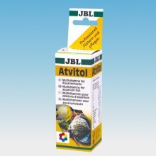 Multivitamine pesti acvariu JBL ATVITOL 50 ml