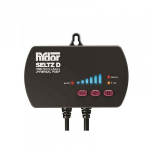 Pompa recirculare apa controler Hydor SELTZ D 12000 AQUARIUM EU
