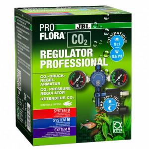 Regulator de presiune JBL PROFLORA CO2 REGULATOR PROFESSIONAL