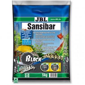 Substrat acvariu JBL Sansibar Black 5 kg