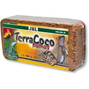 Substrat terariu JBL TerraCoco Humus 600 g