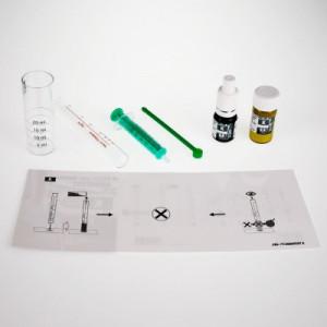 Test apa acvariu JBL K Kalium Test-Set
