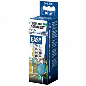 Test apa JBL ProAqua Easy Test 7in1