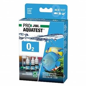 Test apa oxygen JBL ProAqua Test O2