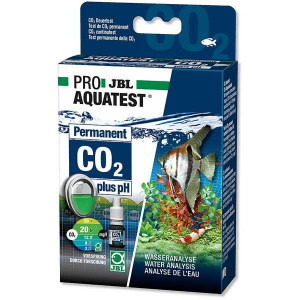 Test permanent CO2 JBL CO2/pH Permanent Test Set