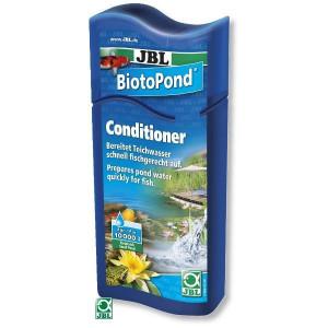 Tratament apa iaz JBL BiotoPond 2.5 L