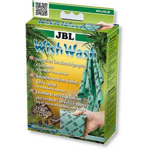 Accesoriu curatare terariu JBL WishWash Terrarium
