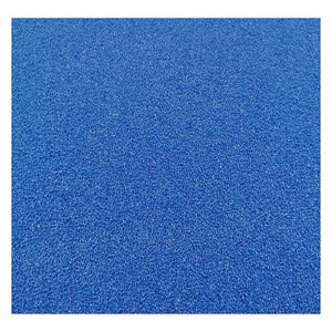 Burete JBL Blue filter foam fine pore 50x50x2,5cm