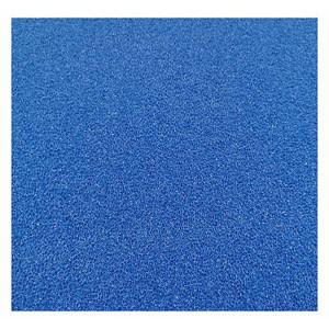 Burete JBL Blue filter foam fine pore 50x50x2,5cm