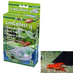 Capcana melci acvariu JBL LimCollect II