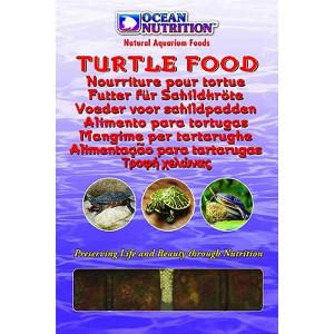 Hrana congelata broaste testoase Turtlefood (20 cuburi) 100g