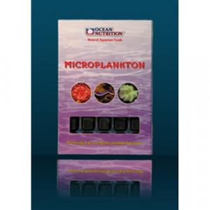 Hrana congelata pentru pesti Microplankton 100g
