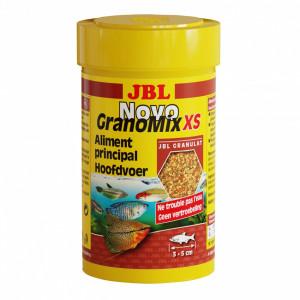 Hrana granule pentru toate speciile JBL NovoGranoMix XS Refill 100ml