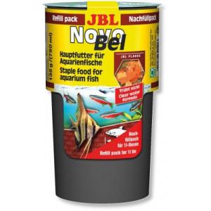 Hrana pesti acvariu JBL NovoBel Refill Pack 130 g