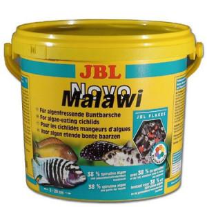 Hrana pesti acvariu JBL NovoMalawi 5.5L
