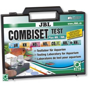 JBL ProAqua Test Combi Set Plus NH4 NEW TRUSA TEST ACVARIU