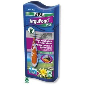 Medicament pesti iaz JBL ArguPond Plus 500ml