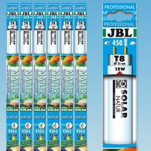 Neon acvariu JBL Solar Natur 438mm-15 W (9000K)