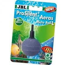 Piatra de aer acvariu JBL ProSilent Aeras Micro Ball L