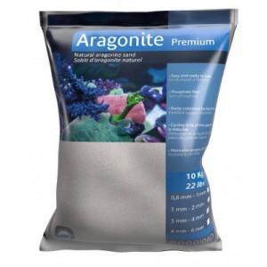 Prodibio Aragonite Premium 0.8 - 1 mm - 10 kgs+Cadou Bacter Kit Prodibio Aragonite 6 vials