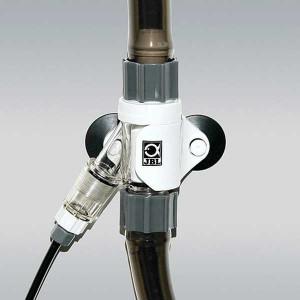 Reactor extern CO2 acvariu JBL Proflora Direct 16/22 (Inlinediffusor)
