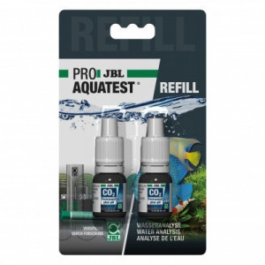 Rezerva Test apa acvariu JBL CO2/pH-Permanent refill
