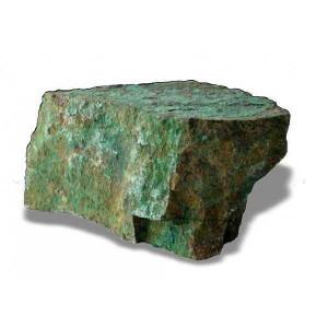 Roca jad natural pentru acvariu 300 gr / pret bucata