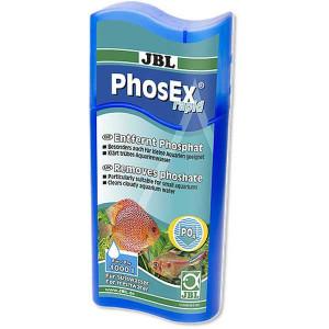 Solutie tratare apa JBL PhosEx Rapid 100 ml pentru 400 l