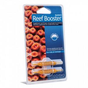 Tratament apa marina Reef Booster Nano 2 fiole - PRODIBIO