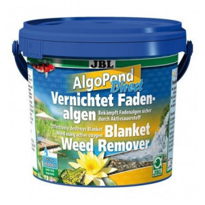 Tratament impotriva algelor filamentoase JBL AlgoPond Direct 2.5 Kg