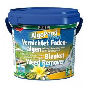 Tratament impotriva algelor JBL AlgoPond Direct 2.5 Kg