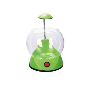 Acvariu sferic 2.5L Hailea V01-verde