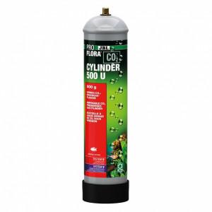 Butelie Co2 JBL PROFLORA CO2 CYLINDER 500 U