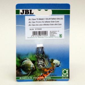 Cleme JBL Clips metalic reflector Solar Ultra, 2 buc
