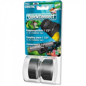 Conector legatura Lampi UV JBL ProCristal QuickConnect