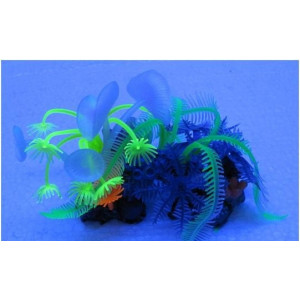 Decor acvariu Reef Siliconic Y101 - OCEAN FREE