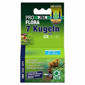 Fertilizant plante acvariu JBL The 7 Balls D/GB