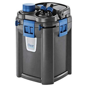 Filtru extern acvariu Oase BioMaster Thermo 600