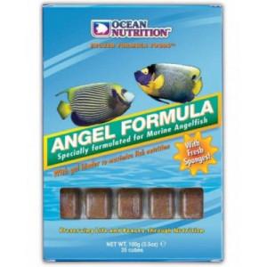Hrana congelata Ocean Nutrition Frozen Angel Formula 100 g