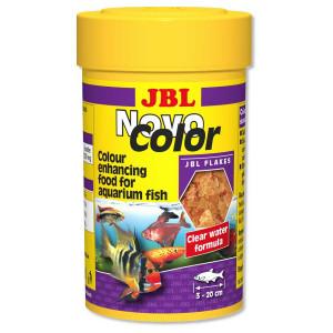 Hrana pesti acvariu JBL NovoColor 100 ml