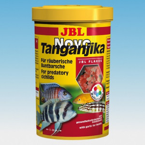 Hrana pesti acvariu JBL NovoTanganyika 250ml