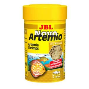 Hrana pesti acvariu JBL NovoTom Artemia 100 ml