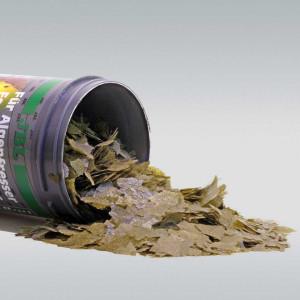 Hrana pesti acvariu JBL Spirulina 250 ml RO