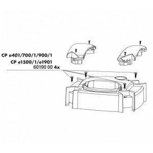 JBL Suruburi cap pompa CP e401, e70X/ e90X/ e150X/ e190X
