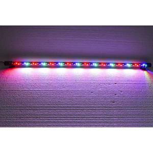 Lampa led acvariu 86 cm cu lumina compozita interschimbabila-DEE-L72