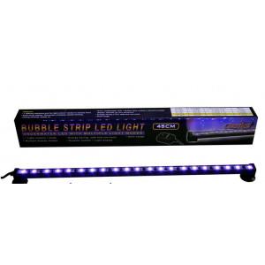 Perdea aer LED acvariu 45 cm