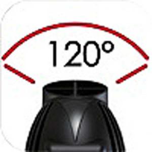 Pompa valuri Rossmond MX15200 pentru acvarii de 450-520l