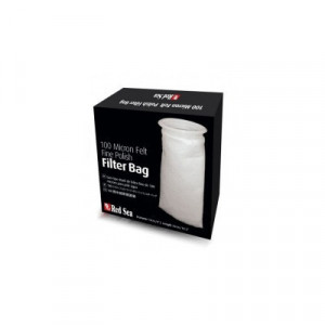Red Sea Filter Bag 100 micron felt fine polish